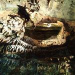 Cosmic Cavern - Berryville, Arkansas