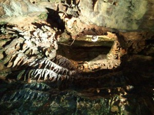 Cosmic Cavern - Berryville, Arkansas - 33