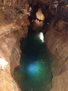 Cosmic Cavern - Berryville, Arkansas - 24