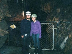 Cosmic Cavern - Berryville, Arkansas - 10